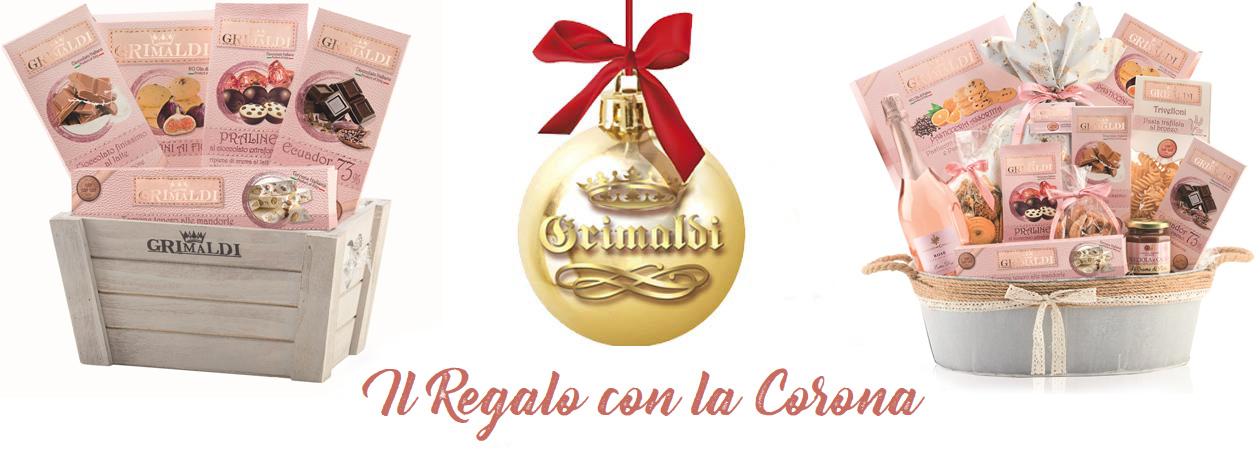 spesso Ceste natalizie, confezioni regalo aziendali - Redline-Srl YT17